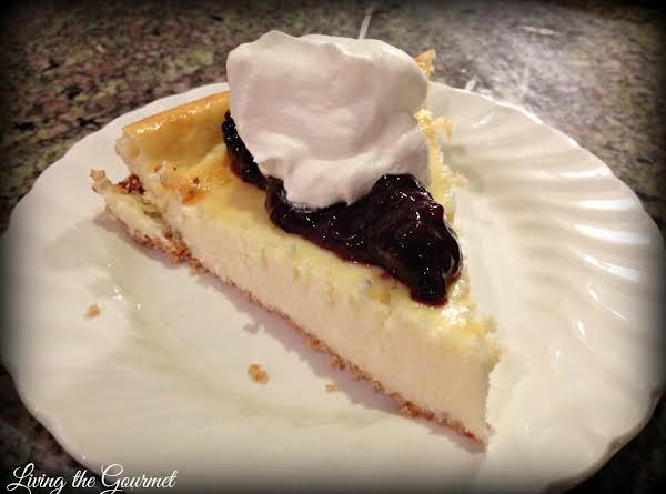 Guilt Free Cheesecake Recipe