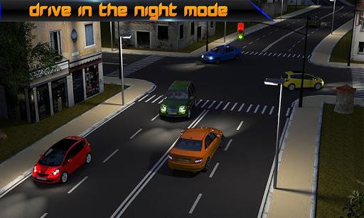 Driving Academy Reloaded screenshot 4