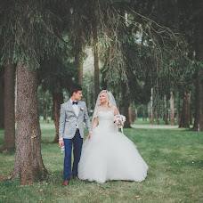 Wedding photographer Kseniya Molochkova (KsyMilk). Photo of 17.08.2015