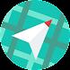 99%迷わない!方向音痴のための距離と方向だけのナビうぇーい - 人気の便利アプリ Android