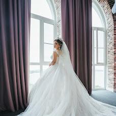 Wedding photographer Oksana Martynova (OksanaMartynova). Photo of 09.06.2018