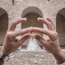 Wedding photographer Kalò Cassaro (cassaro). Photo of 22.08.2016