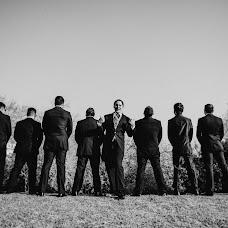 Wedding photographer Carlos Cortés (CarlosCortes). Photo of 28.12.2016