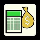 Everyday Finance Calculator
