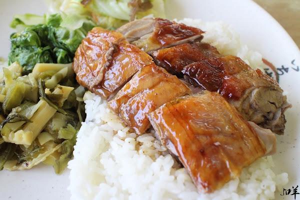泰豐燒臘快餐店