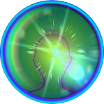 CALM Guided Meditation Video Icon