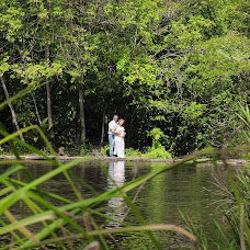 Wedding photographer Federico Murúa (mura). Photo of 25.04.2017