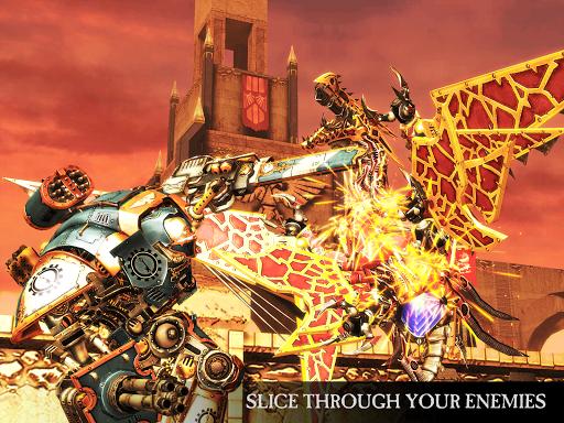 Warhammer 40,000: Freeblade 5.4.0 screenshots 11