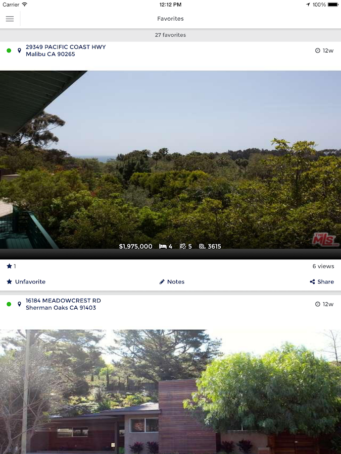 SeaCliff Realty- screenshot