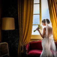 Wedding photographer Andrea Pitti (pitti). Photo of 28.12.2018