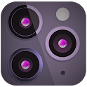 Camera For IPhone 11 pro icon