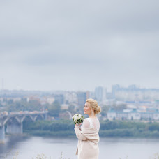 Wedding photographer Darya Voronova (dariavoronova). Photo of 06.06.2018
