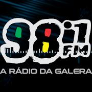 Radio 98.1 FM BALNEARIO PINHAL-RS APK