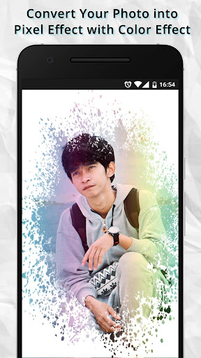 Pixel Lab Photo Editor 1.4 screenshots 2