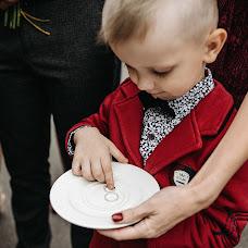 Wedding photographer Vadim Mazko (mazkovadim). Photo of 12.12.2018