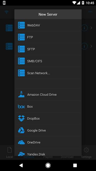 nPlayer Screenshot Image