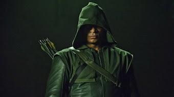 Arrow/アロー (日本語吹替版) - 第22話「迫りくる悪夢」