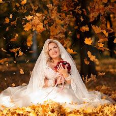 Wedding photographer Dmitriy Mezhevikin (medman). Photo of 18.10.2018