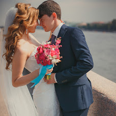 Wedding photographer Irina Mironova (IrisM). Photo of 13.02.2015