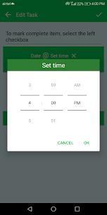 Mydolist: Daily Checklist Pro v1.17 APK 4