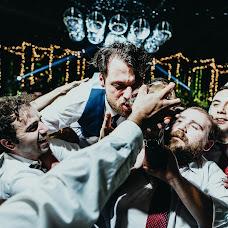 Wedding photographer Marcela Nieto (marcelanieto). Photo of 04.03.2017