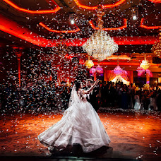 Wedding photographer Pavel Gomzyakov (Pavelgo). Photo of 06.11.2018
