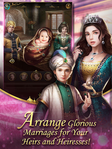 Game of Sultans 1.2.2 gameplay   by HackJr.Pw 9