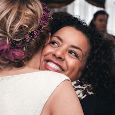 Wedding photographer Galina Orlenko (orlen). Photo of 20.03.2018