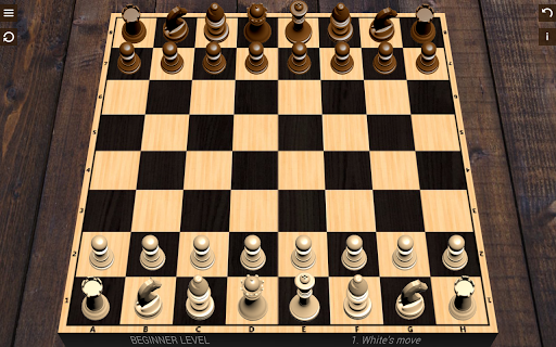 Chess 2.3.6 screenshots 6