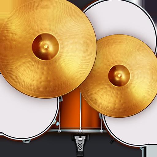 音乐のレアルドラムジャズ LOGO-記事Game