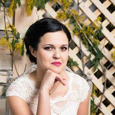 Wedding photographer Olga Semenova (olivia1). Photo of 27.11.2016