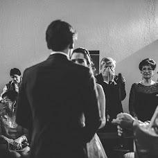 Wedding photographer Fernando Duran (focusmilebodas). Photo of 12.10.2017