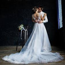 Wedding photographer Lena Chistopolceva (Lemephotographe). Photo of 11.10.2017