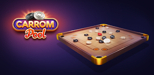 carrom disc pool mod apk unlimited coins and gems download