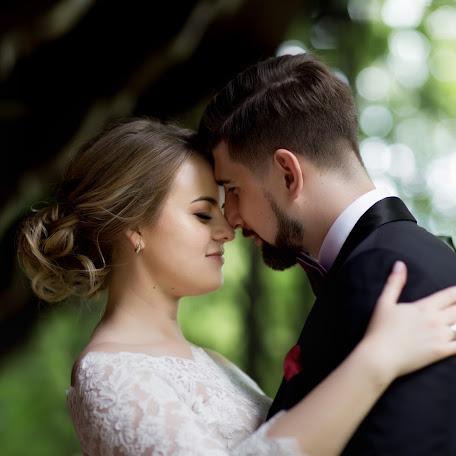 Wedding photographer Irina Bondareva (irinabond). Photo of 31.07.2017
