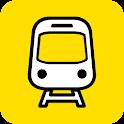 Subway Korea icon