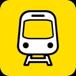 Subway Korea (Subway route navigation)