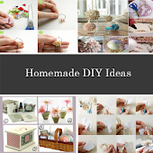 Homemade DIY Ideas