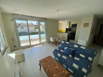 appartement à Saint-Laurent-de-Mure (69)