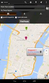 GPS Direction Screenshot 18