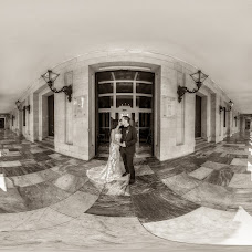 Wedding photographer Nikos Biliouris (biliouris). Photo of 06.04.2016
