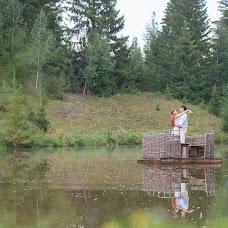 Wedding photographer Mikhail Rusanov (MuPy). Photo of 24.09.2016