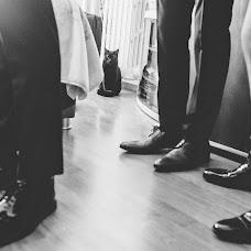 Wedding photographer Tan Karakoç (ilkay). Photo of 20.12.2017
