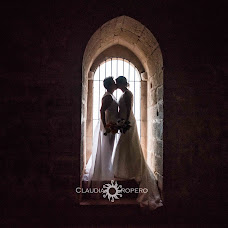 Wedding photographer Claudia Ropero (claudiaropero). Photo of 14.10.2016