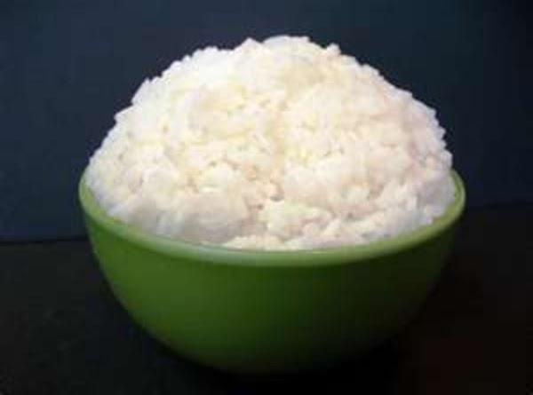 Pork Chops On Amber Rice Recipe