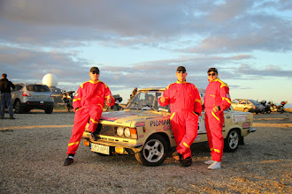 Photo: Bandzior Racing Team