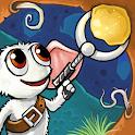 Lost Caverns Platform Game icon