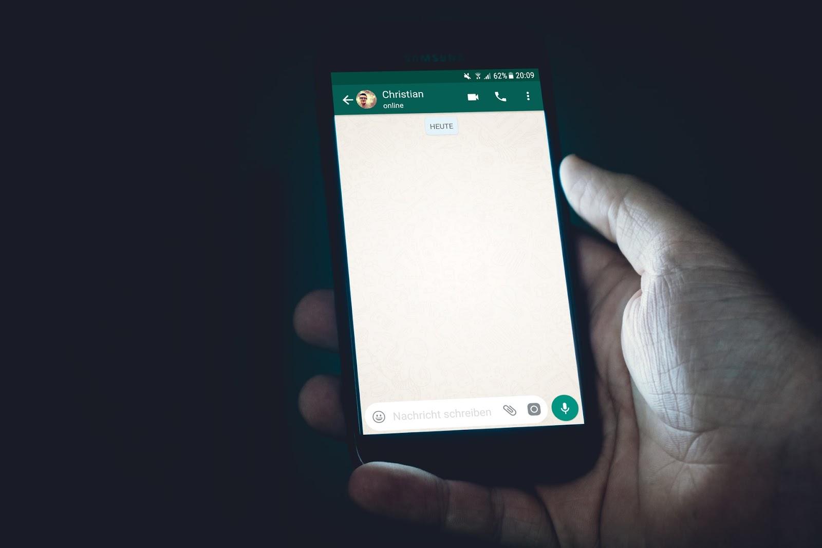 [2021] WhatsApp Business precisa de chip para funcionar? Descubra agora! 1