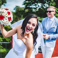 Wedding photographer Anastasiya Didenko (anastasiyadi). Photo of 15.01.2017