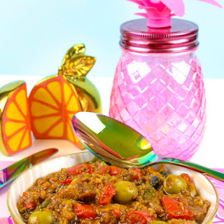 Celebrating Our Puerto Rican Heritage with a Bacalao Stew Recipe! Recipe